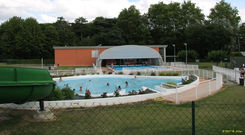 piscine de villefranche
